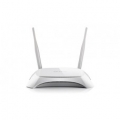 ROUTER TP-LINK TL-MR3420 3G GSM & CDMA EVDO Mobile Wireless