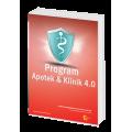 Program Apotik & Klinik 4.0