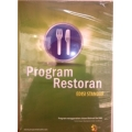 Program Restoran 3.0